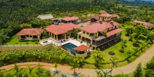 Luxury Estate in the Southern Zone of Costa Rica