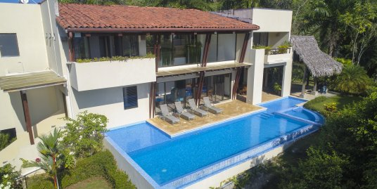 Luxury Home For Sale In Dominical